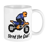 Shred the Gnar Mug