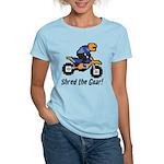 Shred the Gnar Women's Light T-Shirt