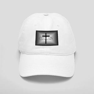 Chaplain Grey/Black Cap