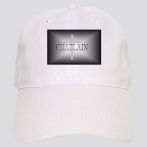 Chaplain Grey/Grey Cap
