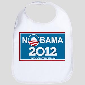 NoBama 2012 No Hope Bib