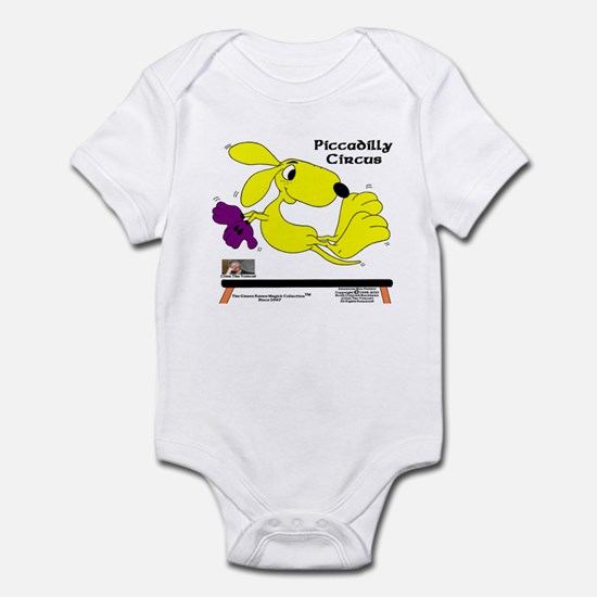 Piccadilly Circus Infant Bodysuit