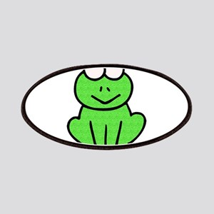 Froggy Patches