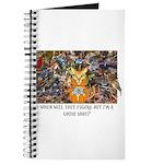 The Birding Cat Journal