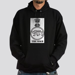The Sikh Regiment Emblem Sweatshirt