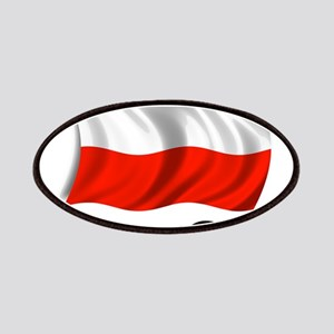 Polish and Proud Patches