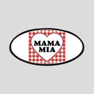 Mama Mia Patches