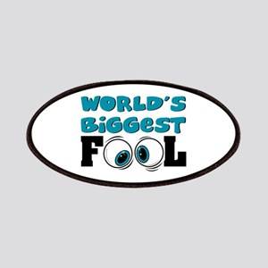 World's Biggest Fool Patches