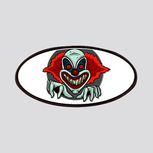 Clowns are Evil Patches