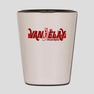 Vandelay Industries Shot Glass