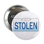 """IllinoisStolenPlate 2.25"""" Button (10 pack)"""