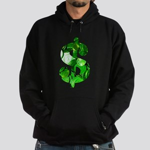 Cash Money Hoodie (dark)
