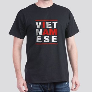 I AM VIETNAMESE Dark T-Shirt