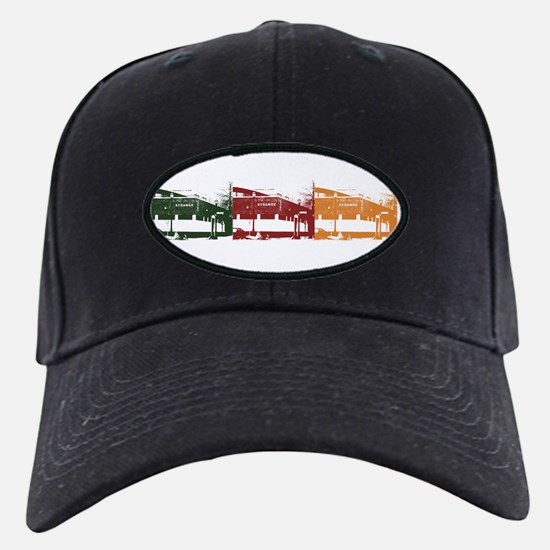StrangeRepeat Baseball Hat