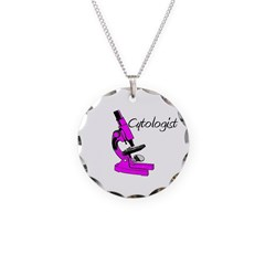 Cytologist Necklace