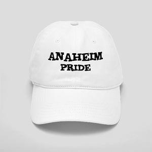 Anaheim Pride Cap