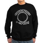 Circle of trust Sweatshirt (dark)
