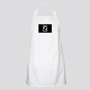 POW MIA Military Flag Apron