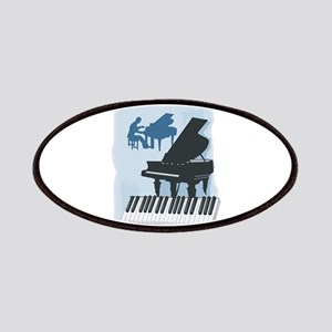 Pianist Design Patches