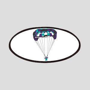 Parachute Patches