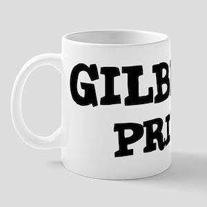 Gilbert Pride Mug
