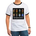 Planets Ringer T
