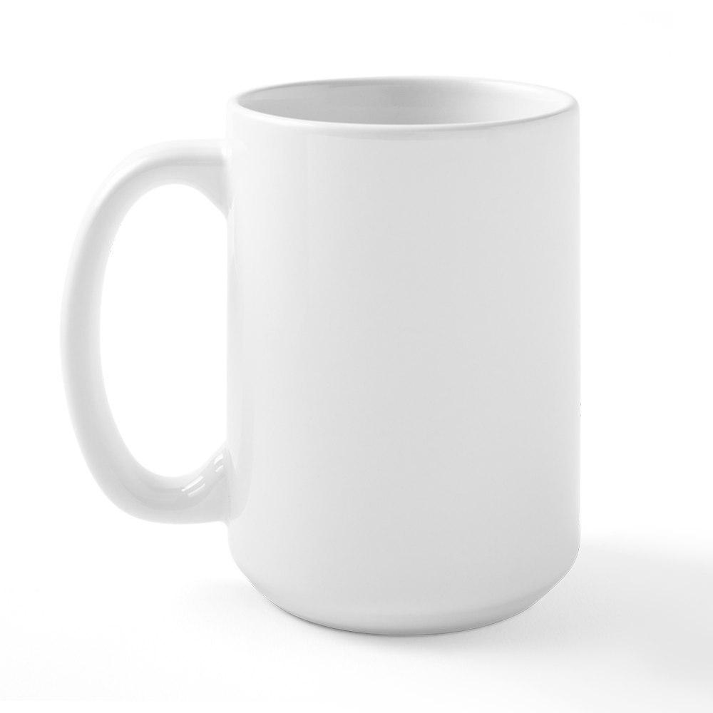 Cafepress Pigpen Coffee Mug Large 15 Oz White