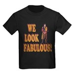 Fabulous Swiss Guard Kids Dark T-Shirt