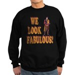 Fabulous Swiss Guard Sweatshirt (dark)