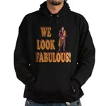 Fabulous Swiss Guard Hoodie (dark)