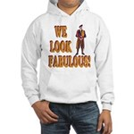 Fabulous Swiss Guard Hooded Sweatshirt