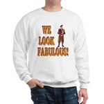 Fabulous Swiss Guard Sweatshirt