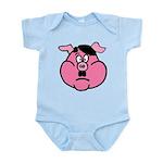 Adolf Hamler Infant Bodysuit