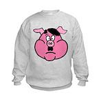 Adolf Hamler Kids Sweatshirt