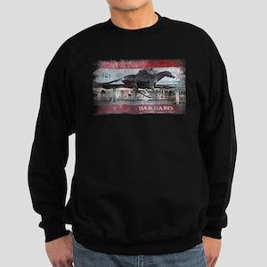 Barbaro Sweatshirt (dark)