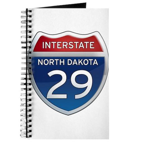 Interstate 29 - North Dakota Journal