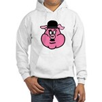 Charlie Choplin Hooded Sweatshirt