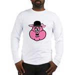 Charlie Choplin Long Sleeve T-Shirt