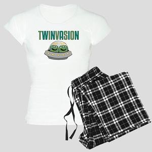 TWINVASION Women's Light Pajamas