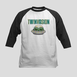 TWINVASION Kids Baseball Jersey