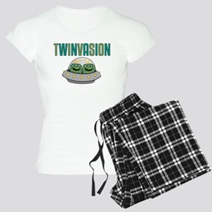 TWINVASION Women's Light Pajamas