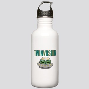 TWINVASION Stainless Water Bottle 1.0L