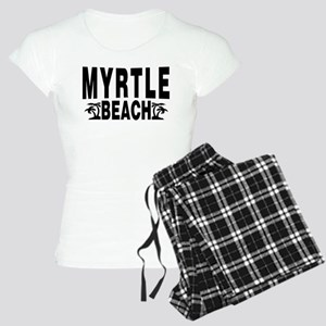 Myrtle Beach Women's Light Pajamas