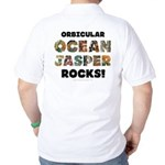 Ocean Jasper Golf Shirt