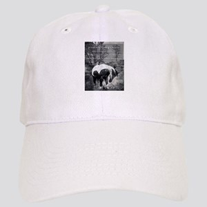 If I Had a Horse Cap