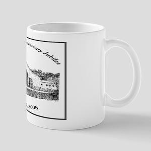 St. Peter 50th Anniversary Mug