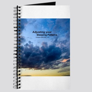 Adjusting your Sleeping Patterns Journal