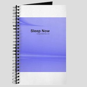 Sleep Now Journal