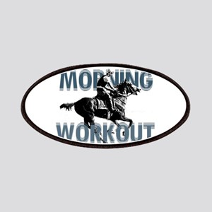 The Morning Workout Patches