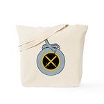 Mir's Marshal Tote Bag